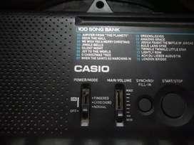 Casio type ctk 1200