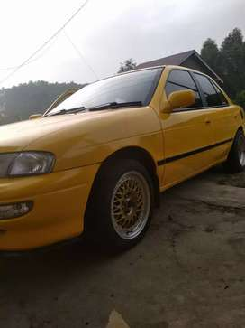 Mobil bekas Timor 99
