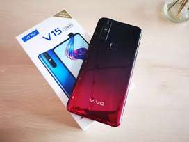 Vivov15pro cash on delevery