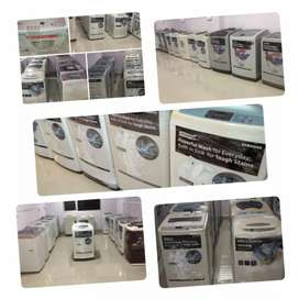Warranty 5 year  with washing machine/ fridges delivery