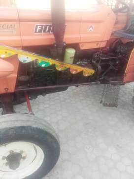 Fiat tractor 480 very good condition