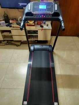 Fitkit FT100SX Series 1.75 (3.25 max) HP Motorized Treadmill
