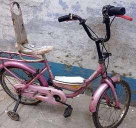BSA Bicycle in good condition