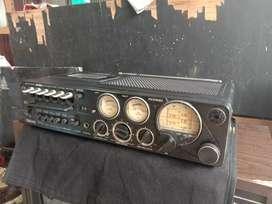 Toshiba actas 8400S model militer bukan radio militer radio tabung