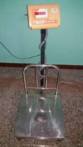 Weighing electronic machine 5800