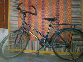 A cycle on sale