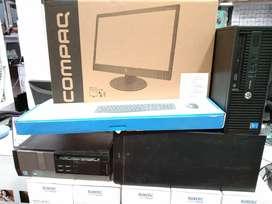 HP 400G2 BRANDED i5 4th GEN FULL PC - 50Nos