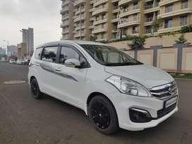 Maruti Suzuki Ertiga VDi, 2016, CNG & Hybrids