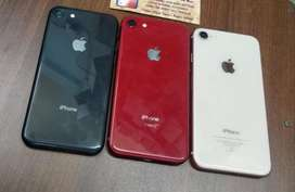 Iphone 8. 64gb brand new condition