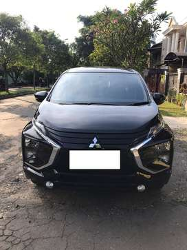Mitsubishi Xpander 1.5L GLS-K M/T 2019 pajak baru kilometer rendah