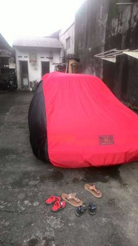 selimut cover mobil dari h2r bandung 48