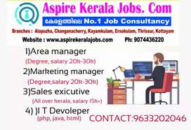 Urgent job opennings