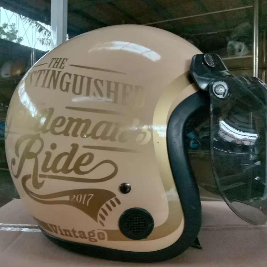 Helm BOGO Centro 0