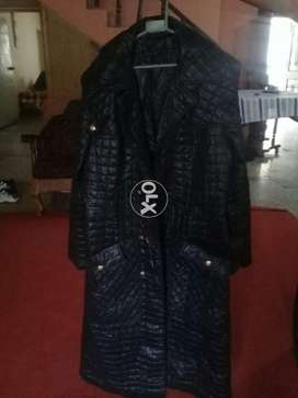 MR.R of course long coat