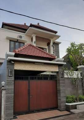 Feel the luxury & comfort villa in kerobokan kuta near to seminyak