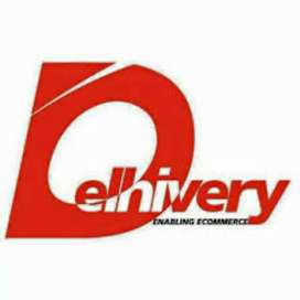 Delhivery  courier services