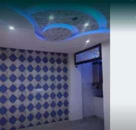 Good condition home in uttam nagar