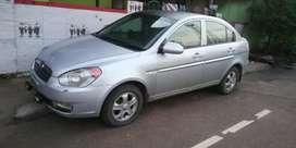 Hyundai Verna CRDI VGT SX A/T 1.5, 2009, Diesel