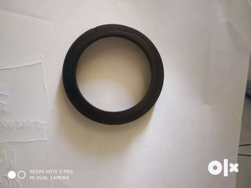 Canon camera reverse ring 0