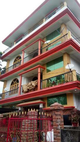 2BHK Apartment for Rent at Phukan Ali Jorhat.
