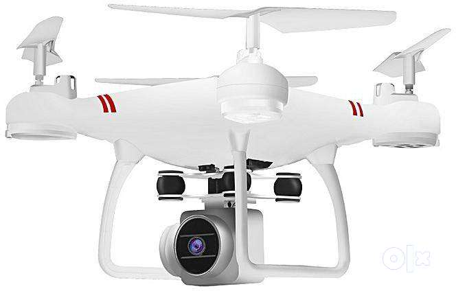 Wifi drone camera with hd camera quality  Contact or book drone 0