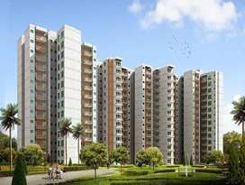 2BHK Flat Bang on Golf Course Extension Road,Sec-63A..22 Lac