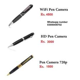 Spy pen camera hidden purpose like usb,Button,s06,endoscope ,or more