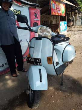 Vespa PX 150 Exclusive /sprint/pts