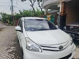 Toyota Avanza 2015 type E