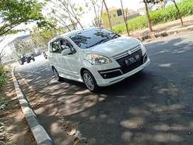 Suzuki Ertiga GL sporty langsung atas nama pembeli