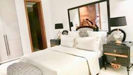 3-bed/2-bed Furnished Serviced Apartment Original Pictures Attached