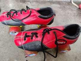 Shoe roller skates 4 wheels Jj jonex