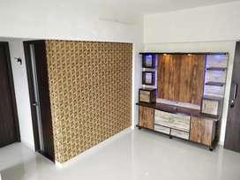 1Bhk luxurious apartment