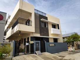 Furnitured Deluxe 2BHK house - 1 km from Central Bus stand