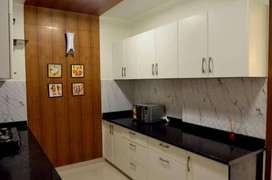 3 bhk flats 2500 sqft, big size flat