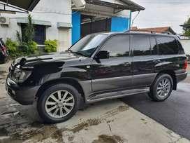 Land Cruiser 4x4 VX Limited Diesel 2007