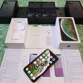 iPhone XS Max 256GB Grey Dual Sim Nano