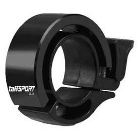 Taffsport Twooc bel cincin sepeda warna hitam
