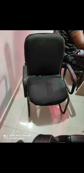 40 plus chairs available at 500 per piece fix price