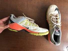 Nike Cricket Shoes (US11 / UK10)