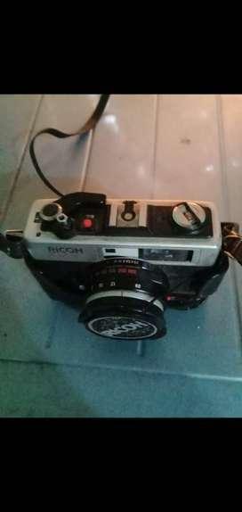 Kamera Ricoh GX-1