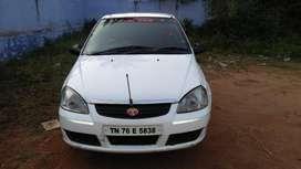 Tata Indica V2 L, 2009, Diesel