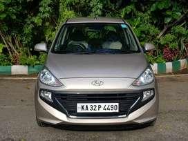 Hyundai Santro, 2019, Petrol