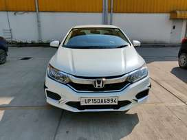 Honda City 2019 Petrol 29000 Km Driven,with unused stepny