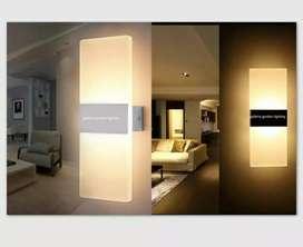 Lampu tidur led/lampu minimalis