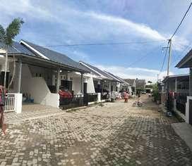 perumahan budaya residance hanya 50 meter dari jl imam bonjol