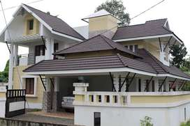 House for Sale (1 yr old, NRI owned)