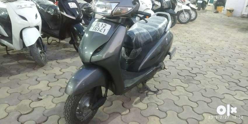 Good Condition Activa Activa 2014 with Warranty | 6941 Delhi 0