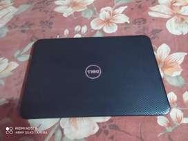 Dell inspiron 3521 laptop