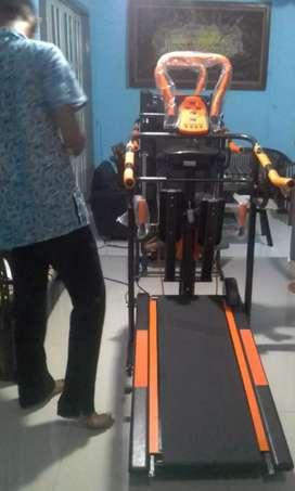 10 fungsi treadmill manual familly larssporty